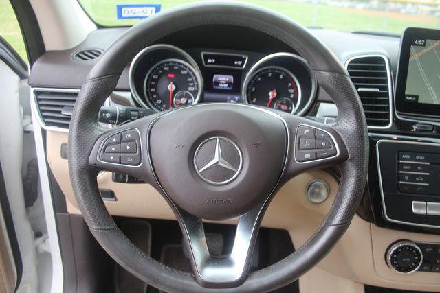 2018 Mercedes-Benz GLE 350 Houston, Texas 30