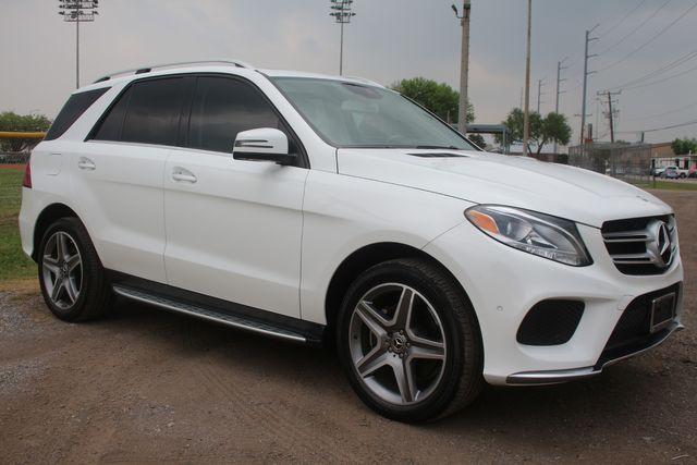 2018 Mercedes-Benz GLE 350 Houston, Texas 4