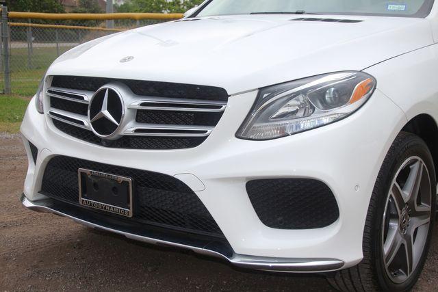2018 Mercedes-Benz GLE 350 Houston, Texas 5