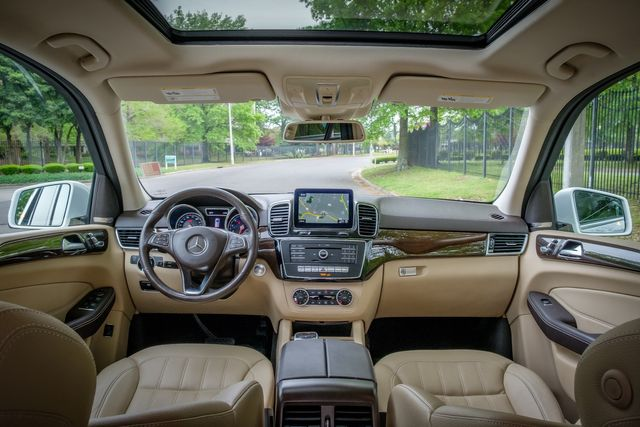 2018 Mercedes-Benz GLE 350 in Memphis, Tennessee 38115