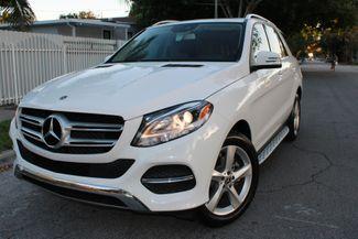 2018 Mercedes-Benz GLE 350 in Miami, FL 33142