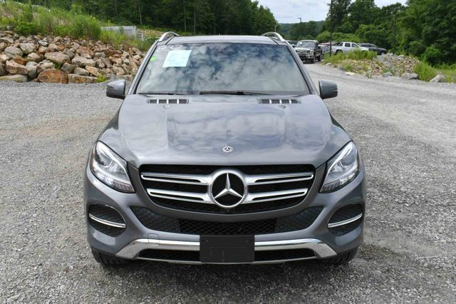 2018 Mercedes-Benz GLE 350 Naugatuck, Connecticut 9