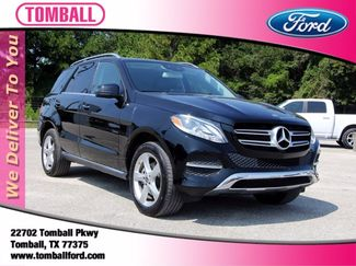 2018 Mercedes-Benz GLE 350 GLE 350 in Tomball, TX 77375