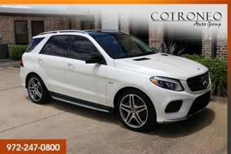 2018 Mercedes-Benz GLE 43 AMG in Addison, TX 75001
