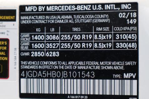 2018 Mercedes-Benz GLE-Class GLE350 4Matic in Alexandria, VA