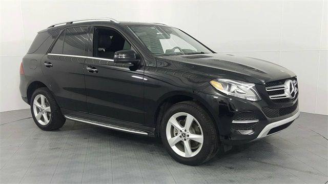 2018 Mercedes-Benz GLE GLE 350 in McKinney Texas, 75070