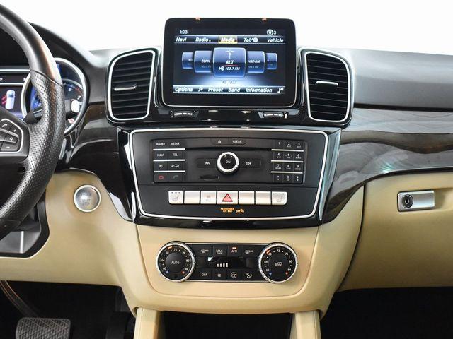 2018 Mercedes-Benz GLE GLE 350 in McKinney, Texas 75070