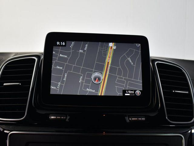 2018 Mercedes-Benz GLE GLE 63 AMG 4MATIC in McKinney, Texas 75070