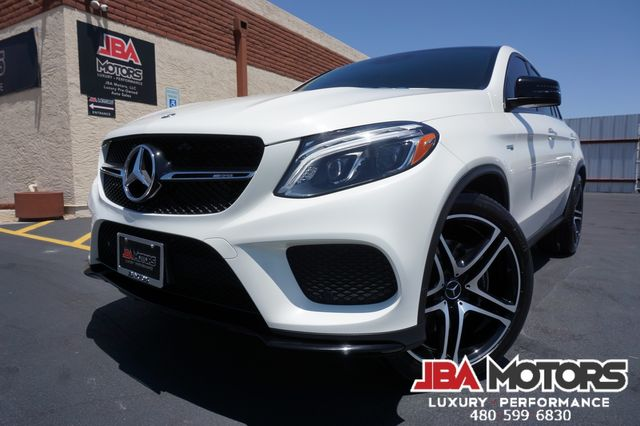 2018 Mercedes-Benz GLE43 AMG Coupe GLE Class 43 4Matic AWD ~ NIGHT PACKAGE