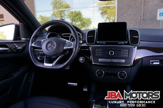 2018 Mercedes-Benz GLE43 AMG Coupe GLE Class 43 4Matic AWD ~ NIGHT PACKAGE in Mesa, AZ 85202