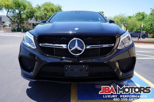 2018 Mercedes-Benz GLE43 AMG GLE Class 43 AMG Night Package P3 Premium Pkg in Mesa, AZ 85202