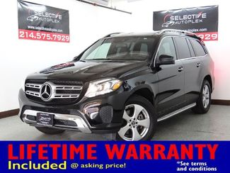 2018 Mercedes-Benz GLS 450 GLS450 4MATIC, NAV, LEATHER SEATS, PANO ROOF in Carrollton, TX 75006
