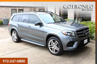 2018 Mercedes-Benz GLS 550 4MATIC in Addison, TX 75001