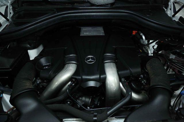 2018 Mercedes-Benz GLS 550 Houston, Texas 35