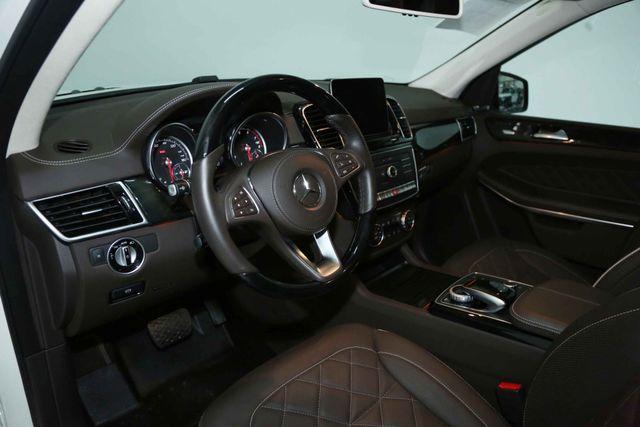 2018 Mercedes-Benz GLS 550 Houston, Texas 14