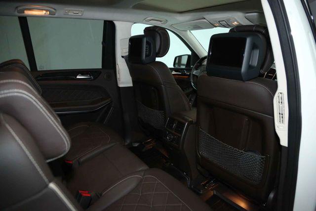 2018 Mercedes-Benz GLS 550 Houston, Texas 22