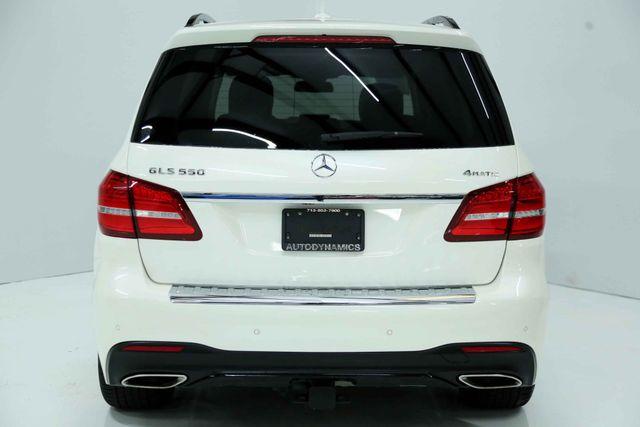 2018 Mercedes-Benz GLS 550 Houston, Texas 10