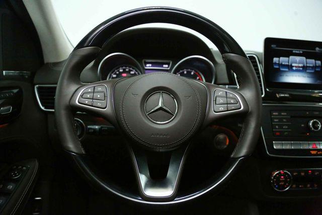 2018 Mercedes-Benz GLS 550 Houston, Texas 27