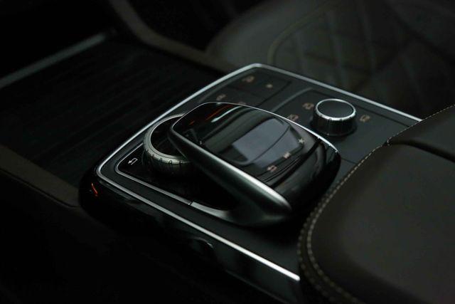 2018 Mercedes-Benz GLS 550 Houston, Texas 31