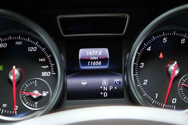 2018 Mercedes-Benz GLS 550 Houston, Texas 28