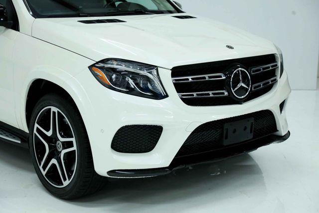 2018 Mercedes-Benz GLS 550 Houston, Texas 7