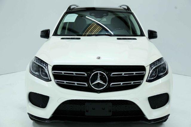 2018 Mercedes-Benz GLS 550 Houston, Texas 2