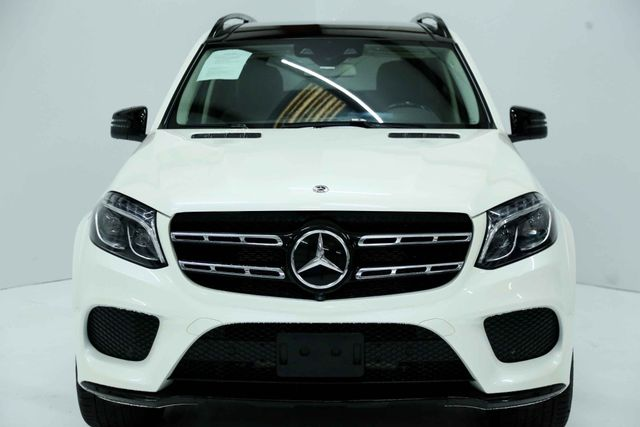 2018 Mercedes-Benz GLS 550 Houston, Texas 5