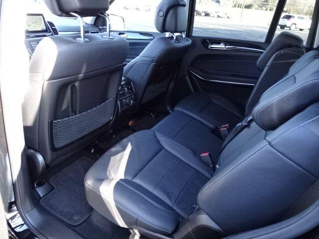 2018 Mercedes-Benz GLS 550 Valparaiso, Indiana 10