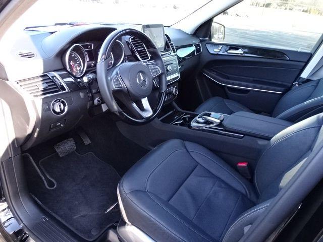 2018 Mercedes-Benz GLS 550 Valparaiso, Indiana 9
