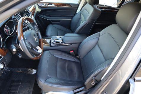 2018 Mercedes-Benz GLS-Class GLS550 4Matic Night PKG in Alexandria, VA