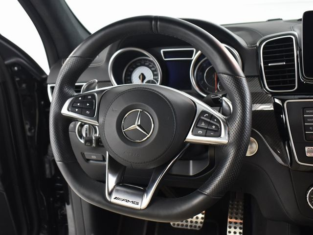 2018 Mercedes-Benz GLS GLS 63 AMG 4MATIC in McKinney, Texas 75070