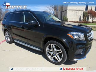 2018 Mercedes-Benz GLS GLS 550 4MATIC in McKinney, Texas 75070