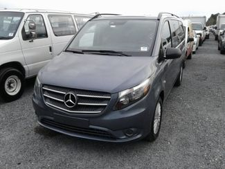 2018 Mercedes-Benz Metris Passenger Madison, NC