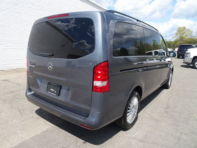 2018 Mercedes-Benz Metris Passenger Madison, NC 1