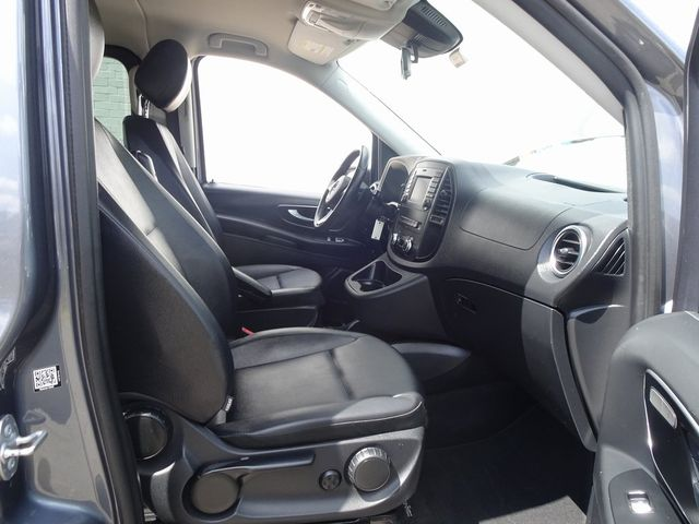 2018 Mercedes-Benz Metris Passenger Madison, NC 32