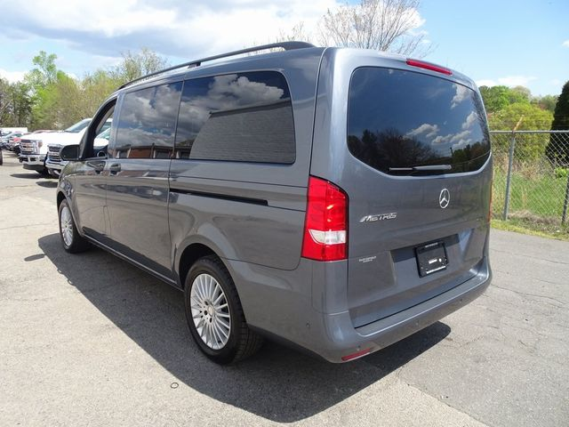 2018 Mercedes-Benz Metris Passenger Madison, NC 3