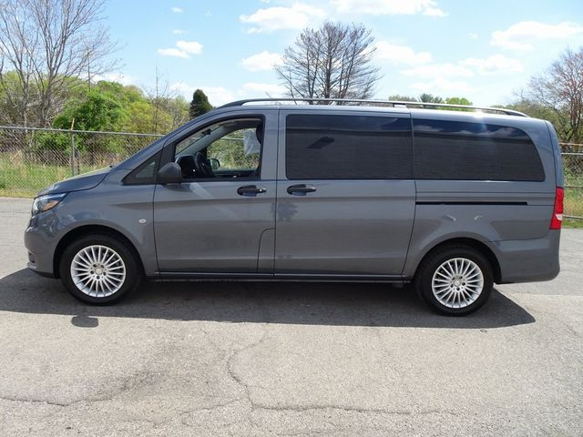 2018 Mercedes-Benz Metris Passenger Madison, NC 4