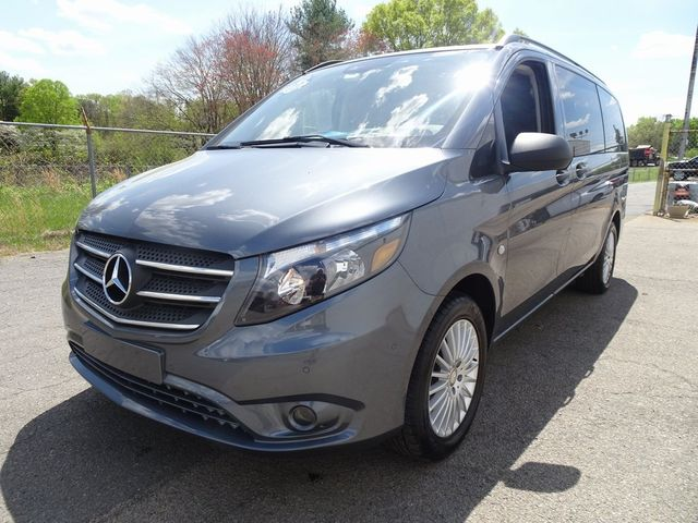 2018 Mercedes-Benz Metris Passenger Madison, NC 5