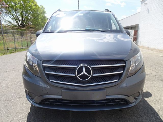 2018 Mercedes-Benz Metris Passenger Madison, NC 6