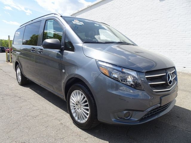 2018 Mercedes-Benz Metris Passenger Madison, NC 7