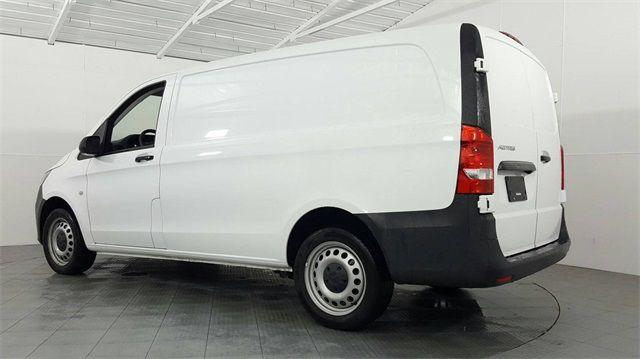 2018 Mercedes-Benz Metris Cargo in McKinney, Texas 75070