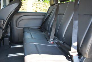2018 Mercedes-Benz Metris  Passenger Van Naugatuck, Connecticut 14