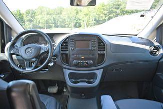 2018 Mercedes-Benz Metris  Passenger Van Naugatuck, Connecticut 16
