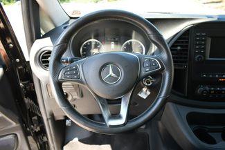 2018 Mercedes-Benz Metris  Passenger Van Naugatuck, Connecticut 20