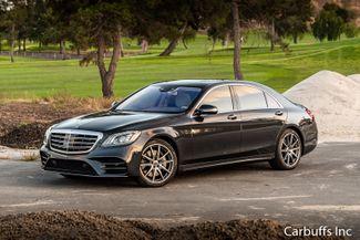 2018 Mercedes-Benz S 450  | Concord, CA | Carbuffs in Concord