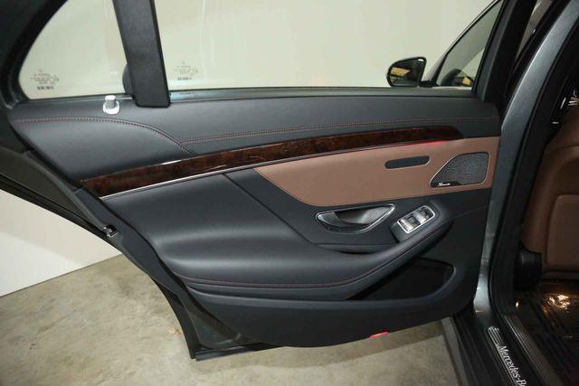 2018 Mercedes-Benz S 450 Houston, Texas 16