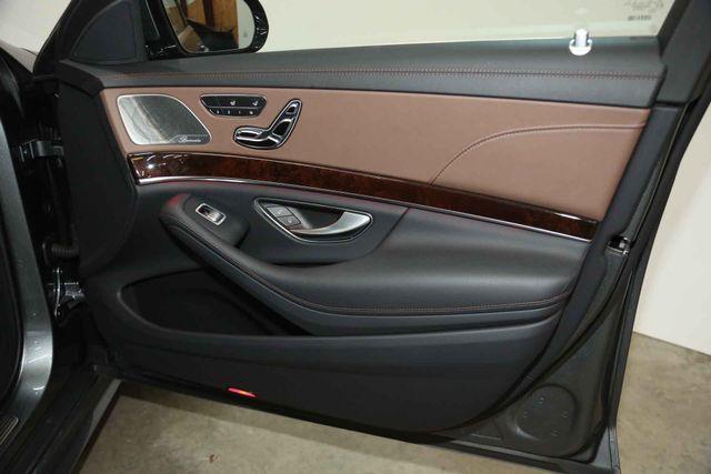 2018 Mercedes-Benz S 450 Houston, Texas 22