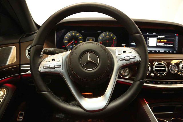 2018 Mercedes-Benz S 450 Houston, Texas 25