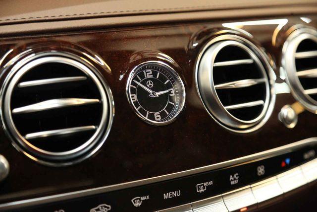 2018 Mercedes-Benz S 450 Houston, Texas 35