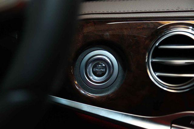 2018 Mercedes-Benz S 450 Houston, Texas 28